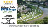 Campingplatz Bad Karlshafen