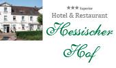 Hotel & Restaurant - Hessischer Hof