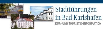 Stadtführungen in Bad Karlhafen