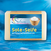bi solium seife sole 200